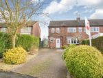 Thumbnail for sale in Thornton Crescent, Church Langton, Market Harborough