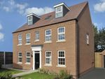 "Thumbnail to rent in ""Buckingham"" at Wright Close, Whetstone, Leicester"