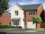 Thumbnail to rent in Plot 27, Meadowdale, Barley Meadows, Llanymynech, Shropshire