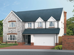 Thumbnail to rent in The Calmsden, Squires Meadow, Lea, Ross-On-Wye, Herefordshire