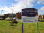 Thumbnail for sale in Greenwich Gardens, 34 Greenwich Drive North, Mackworth, Derby