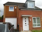 Thumbnail to rent in Metcombe Way, Manchester