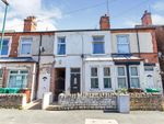 Thumbnail for sale in Sedgley Avenue, Sneinton, Nottingham
