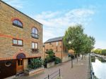 Thumbnail to rent in Portland Square, Wapping, London