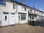 Thumbnail to rent in Nunts Park Avenue, Holbrooks, Coventry