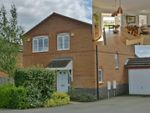 Thumbnail for sale in Harrier Close, Cottesmore, Oakham