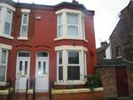 Property history Redgrave Street, Liverpool, Merseyside L7