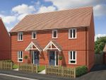 "Thumbnail to rent in ""The Charkley"" at Saunders Way, Basingstoke"