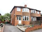 Thumbnail for sale in Primrose Gardens, Halton, Leeds