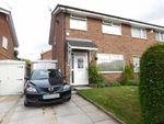 Thumbnail for sale in Westbury Drive, Marple, Stockport