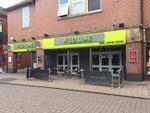 Thumbnail to rent in Wild Lime Sports Bar & Restaurant, 22-23 Market Street, Loughborough