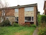 Thumbnail for sale in Legge Crescent, Aldershot