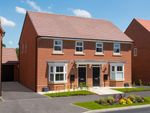 "Thumbnail to rent in ""Winstone"" at Park View, Moulton, Northampton"