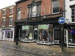 Thumbnail to rent in 9, High Street, Uttoxeter