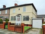 Thumbnail for sale in Clemmey Drive, Bootle