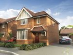 "Thumbnail to rent in ""The Heywood"" at Parkers Road, Leighton, Crewe"