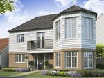 "Thumbnail to rent in ""Lincoln Iiii"" at Dymchurch Road, Hythe"