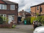 Thumbnail for sale in Ringwood Avenue, Manchester