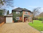 Thumbnail to rent in Pirbright, Woking, Surrey