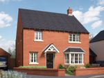"Thumbnail to rent in ""The Canterbury"" at Towcester Road, Silverstone, Towcester"