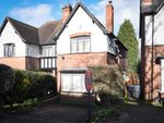 Thumbnail for sale in Maney Hill Road, Sutton Coldfield