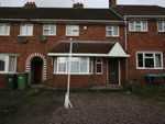 Thumbnail to rent in Lister Road, Walsall