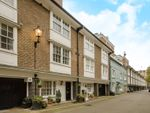 Thumbnail for sale in Bryanston Mews West, Marylebone