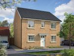 "Thumbnail to rent in ""The Buxton"" at Harvest Rise, Shefford"