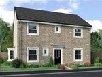"Thumbnail to rent in ""Stevenson"" at Croston Road, Farington Moss, Leyland"