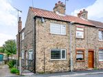 Thumbnail for sale in Front Street, Laxton, Goole