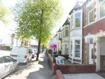 Thumbnail to rent in Tynewydd Road, Barry