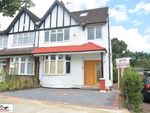 Thumbnail for sale in Golders Rise, Hendon