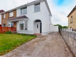 Thumbnail to rent in Mayhill Road, Mayhill, Swansea