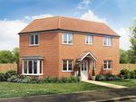 "Thumbnail to rent in ""The Daulby"" at Bellona Drive, Peterborough"