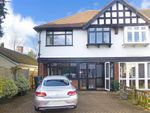 Thumbnail for sale in Chandos Close, Buckhurst Hill, Essex