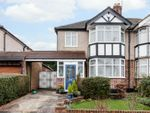 Thumbnail for sale in Southbourne Close, Pinner, Middlesex