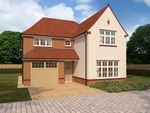 "Thumbnail to rent in ""Marlow"" at Church Hill Terrace, Church Hill, Sherburn In Elmet, Leeds"