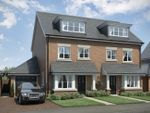 "Thumbnail to rent in ""The Darwin"" at Brook Close, Storrington, Pulborough"