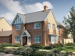"Thumbnail to rent in ""The Astley"" at Winchester Road, Fair Oak, Eastleigh"