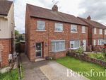 Thumbnail for sale in Churnwood Road, Colchester