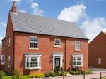 "Thumbnail to rent in ""Henley"" at Kilby Road, Fleckney, Leicester"