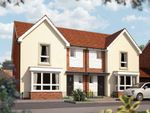 "Thumbnail to rent in ""The Epsom"" at Limousin Avenue, Whitehouse, Milton Keynes"