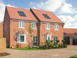 """Thumbnail to rent in """"Oakfield"""" at Stoke Road, Poringland, Norwich"""