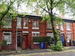 Thumbnail to rent in Rosford Avenue, Manchester