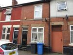 Thumbnail to rent in Moss Street, Derby