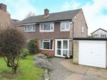 Thumbnail to rent in Hawksley Avenue, Chesterfield, Derbyshire