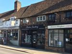 Thumbnail to rent in 21 High Street, Westerham