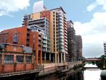 Thumbnail to rent in Leftbank, Spinningfields