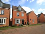 Thumbnail to rent in Pasture Drive, Birstall, Leicester