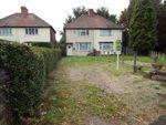 Thumbnail for sale in Park Lane, Bushbury, Wolverhampton, West Midlands